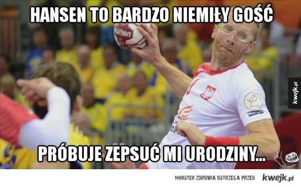 mecz polska norwegia