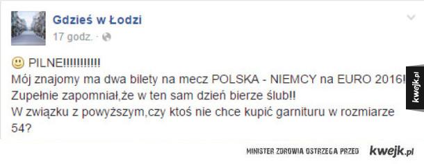 Tymczasem w Łodzi...