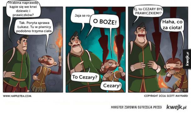 Cezary