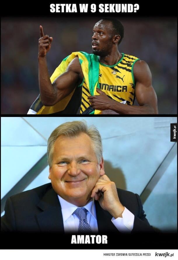 Bolt amator