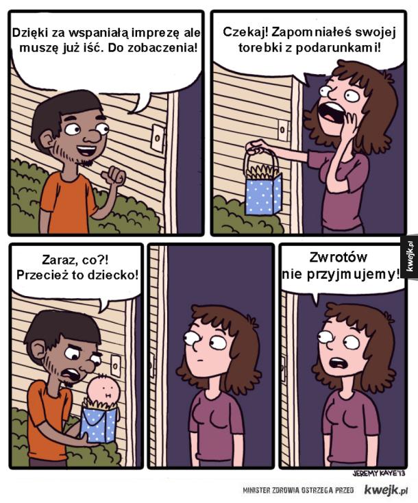 Marzenie wielu rodziców