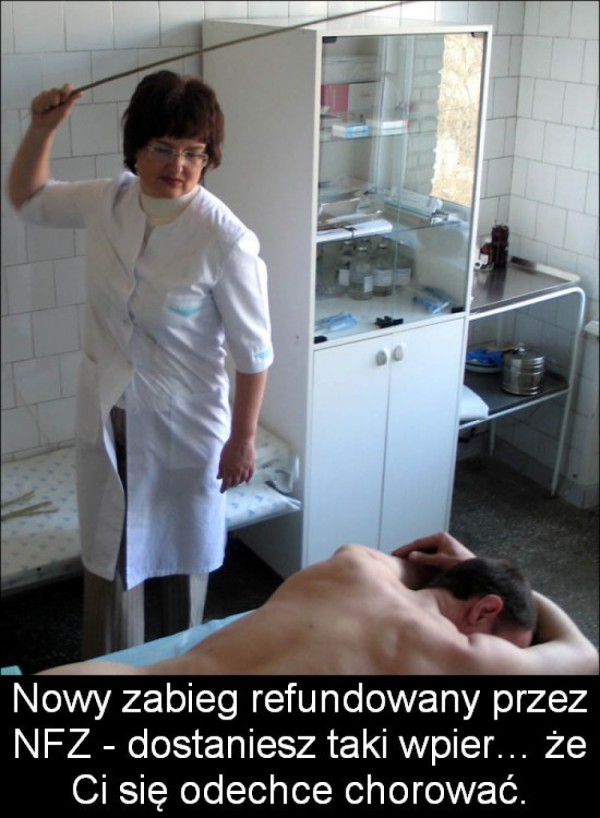 Reforma NFZ