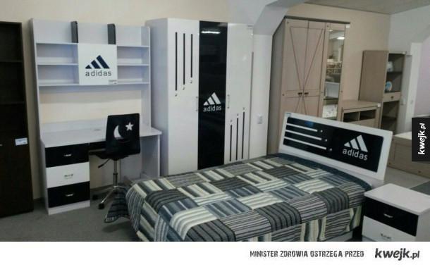 Rosyjska sypialnia