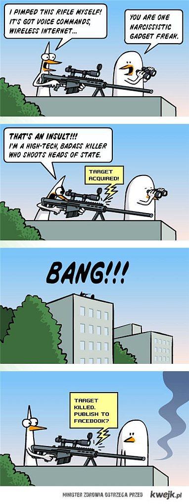 Pimped Gun