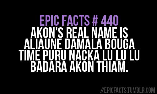 Epic Fact #440