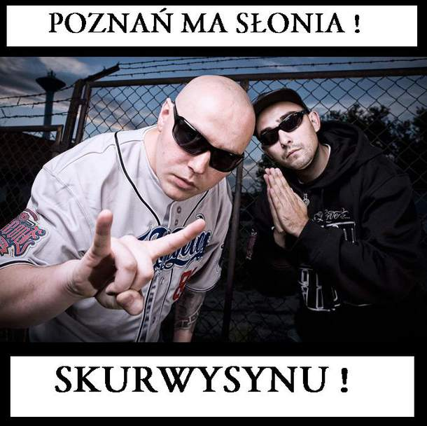 Poznań Słoń