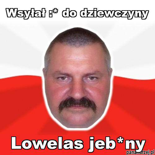 Lowelas