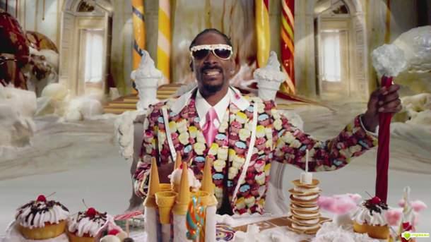 Sweet Snoop