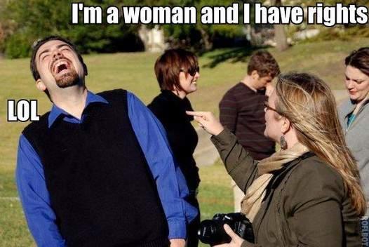 kobieta