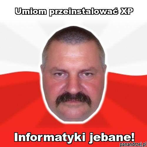 Informatyki