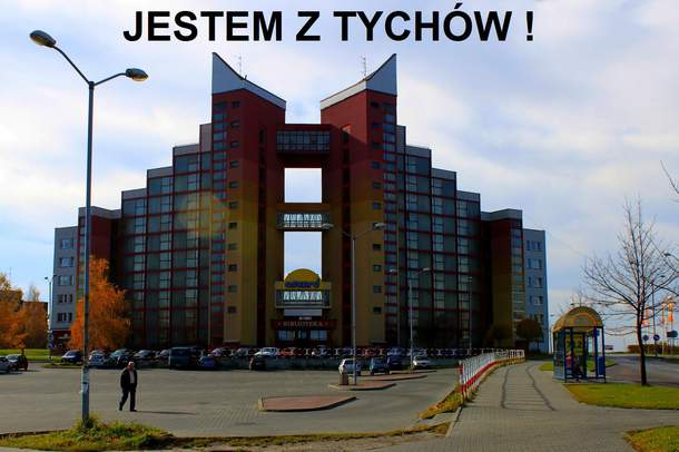 Tychy yeah