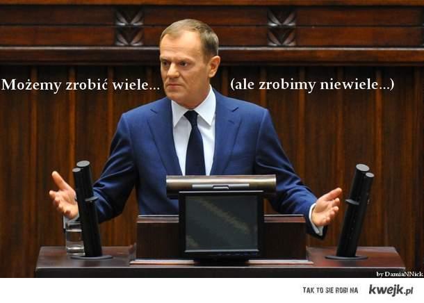 Polskie Realia!