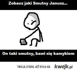 Smutny Janusz