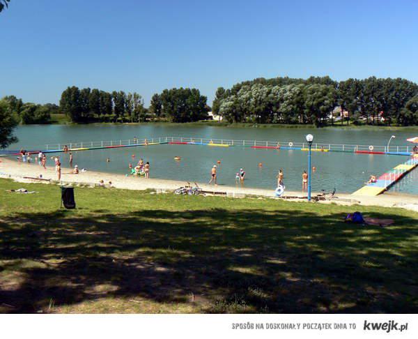 Jezioro średzkie