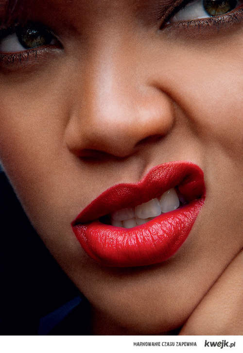 red.lips