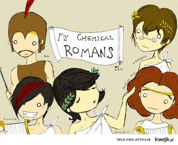 MCRomans