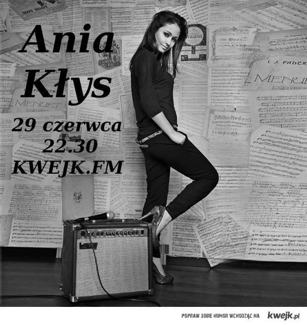 Ania Kłys