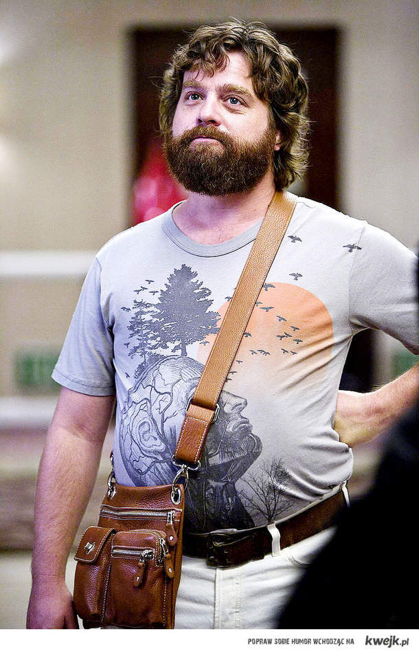 Alan from Hangover