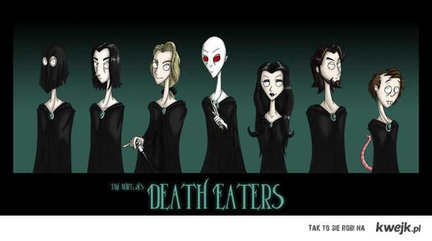 Voldemort's team