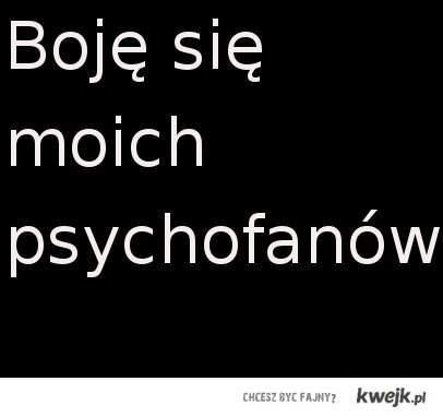 psychofani