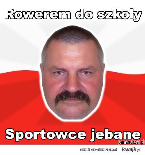 Sportowce