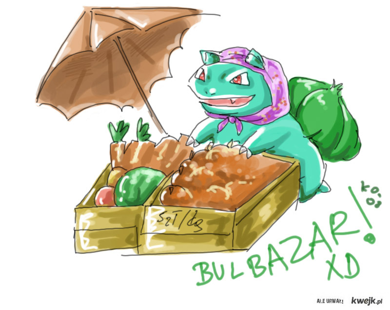 bulbazar