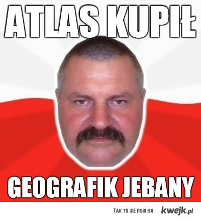 Atlas Kupił