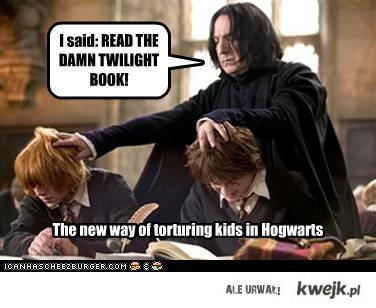 Shut up and read the damn twilight book!!