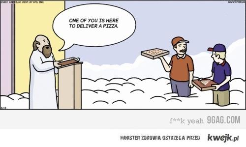 Święty dylemat
