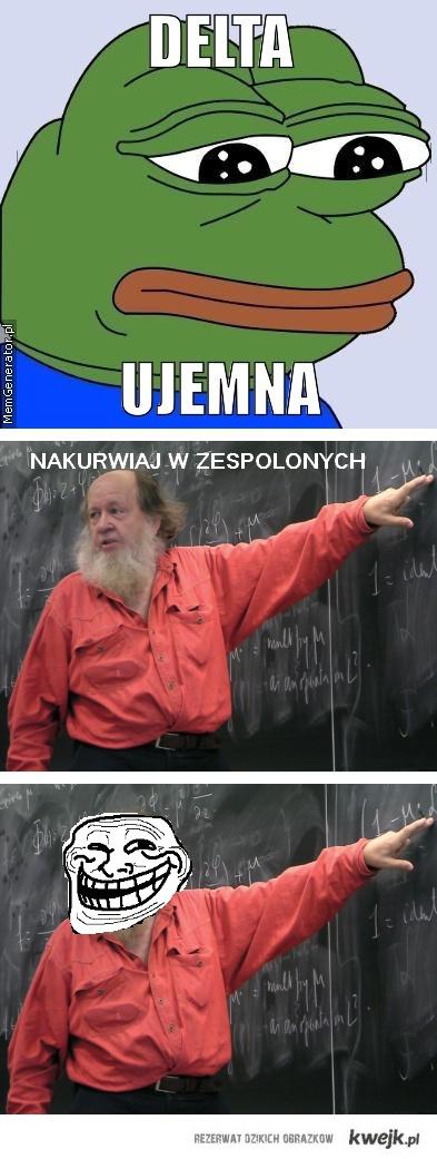 Matematyk radzi