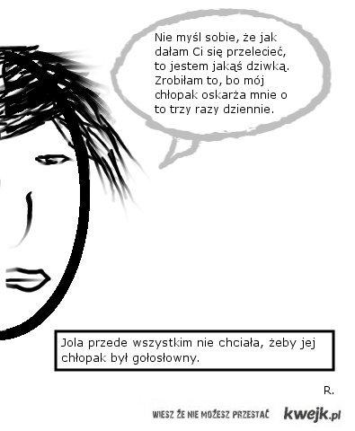 Pasek komiksowy