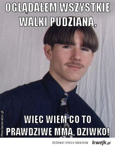 Pudzian!11