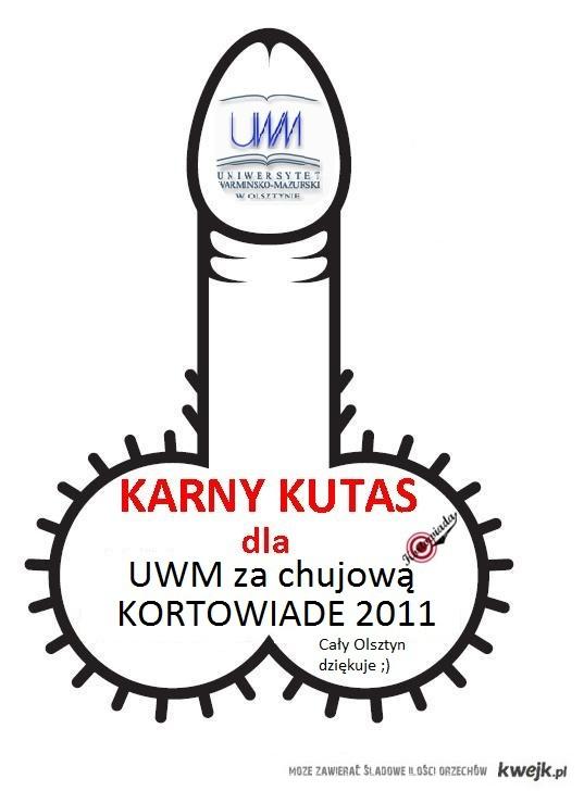 kortowiada 2011