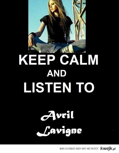 Avril ;D