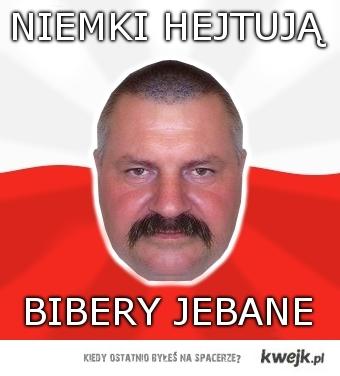 BIBERY JEBANE
