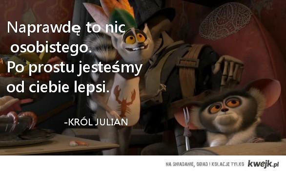 Król Julian.