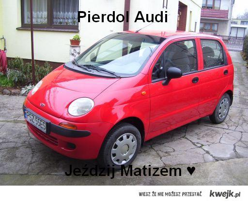 Matiz po leweej! special for 3B from MG !