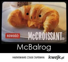 McBalrog