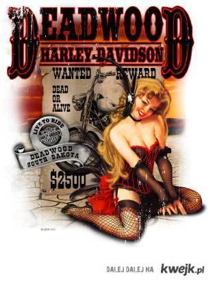 Deadwood :D