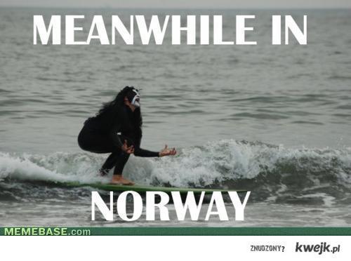 norqwegia