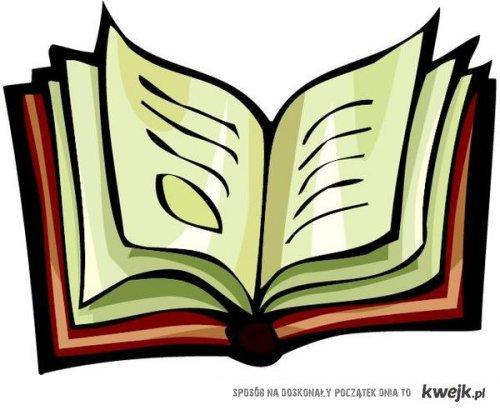 3 czerwca – Dzień Dobrej Oceny - nakurwiamy książki !