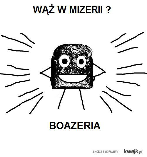 boazeria