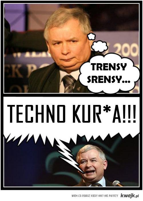 trensy
