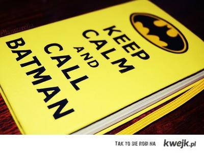 call-batman