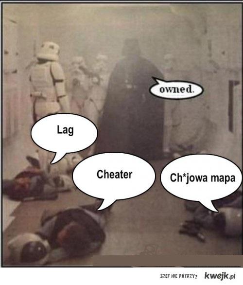 cheat?