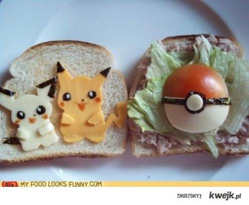 pokemoniaste kanapki