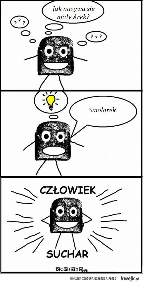 Small Arek