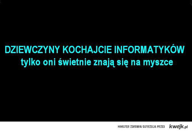 Informatycy
