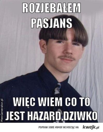 pasjans
