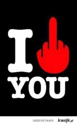 i fuck you